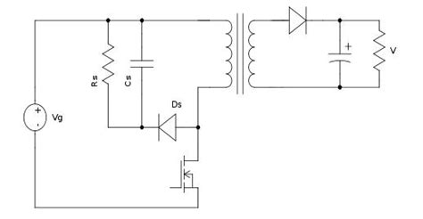 diode snubber circuits snubber diodes across relay coils basic circuit circuit diagram seekic