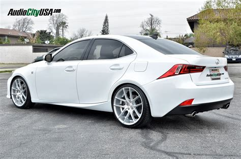 custom lexus is 350 lexus is 350 custom wheels niche targa m131 20x8 5 et