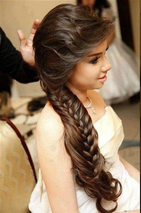 casual hairstyles dailymotion long hairstyles for girls step by step tutorial trends