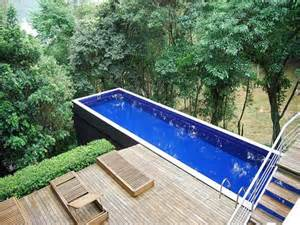 Cost Of Putting A Pool In Your Backyard Above Ground Pool Decofurnish
