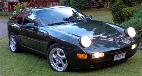 car engine repair manual 1993 porsche 968 security system 1993 porsche 968 coupe in mint condition with a manual and only 18k miles