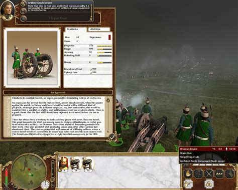 empire total war ottoman empire strategy 死生存亡 art of totalwar and megaglest and other pc strategy
