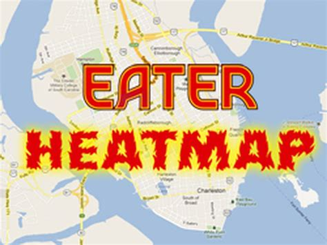 eater heat map updating the charleston heatmap september 2013 eater charleston