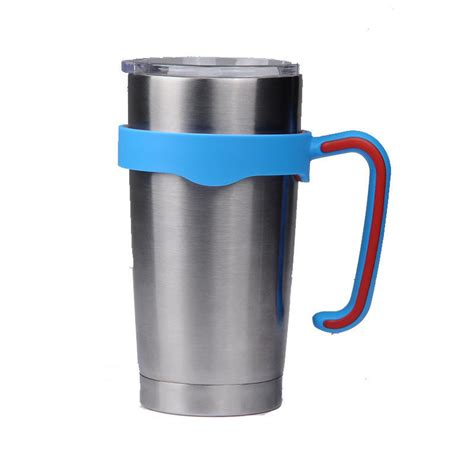 coffee mug handle handle for 20 oz stainless steel rambler insulated tumbler
