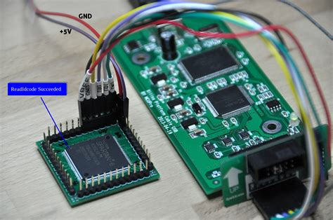 decoupling capacitor xilinx breakout board for the spartan 6 lx4 lx9