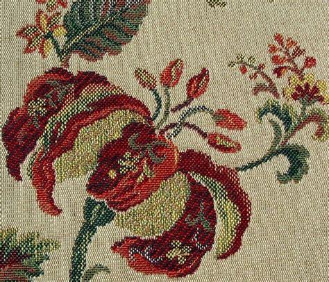 Drapery Fabric Antique Needlepoint Pinterest
