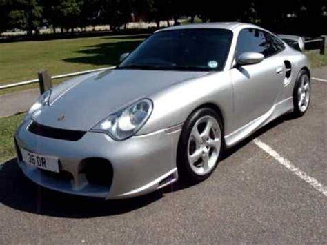 porsche 911 (996) turbo with gt2 body kit youtube