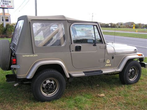 service manual automobile air conditioning service 1992 jeep wrangler transmission control