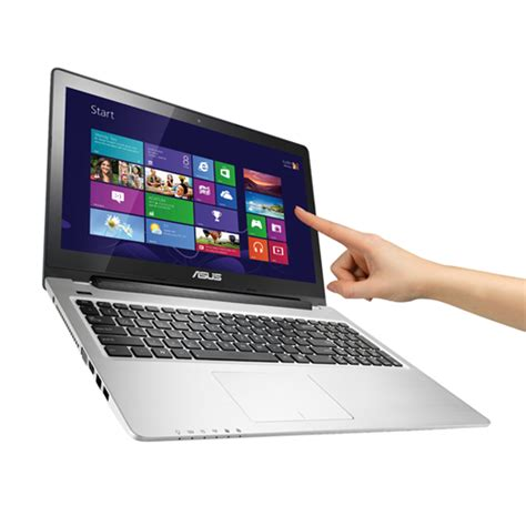 Laptop Asus Vivobook S550cm asus vivobook s550cm cj037h notebookcheck net external reviews