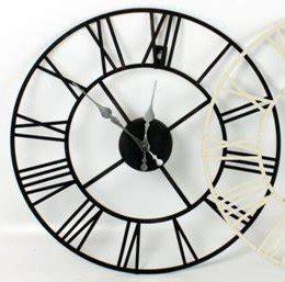 Grande Horloge Murale Design 374 by 220 Bersicht Der Produkte Wanduhrenshop De