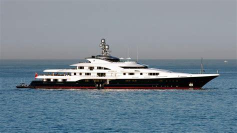 yacht attessa attessa iv yacht was evergreen boat international