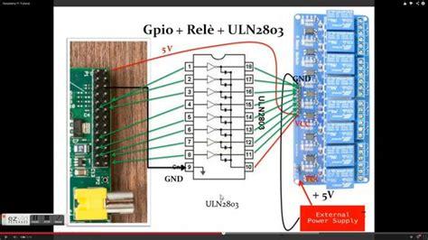 alimentazione esterna arduino relay optoisolati e protezione di arduino