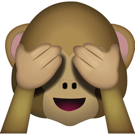 emoji monkey tattoo download see no evil monkey emoji emoji pinterest