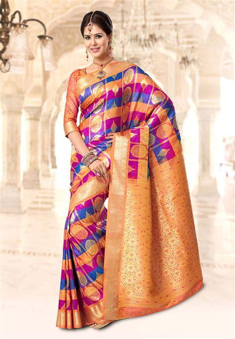 Design A House Online For Free pothys multicolor art silk fancy saree footwear