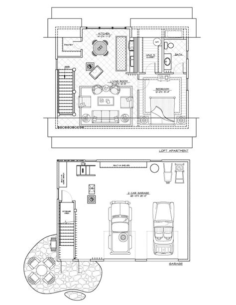 carriage house apartment plans carriage house plans apartment cottage house plans