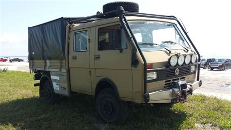 4x4 Vw Camper Vans For Sale   Autos Post