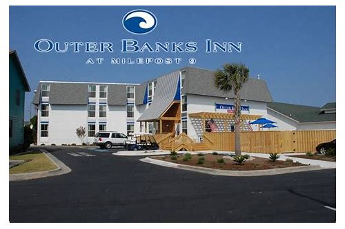 outer banks last minute hotel deals