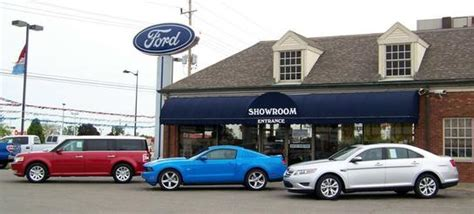 Carriage Ford by Carriage Ford Clarksville In 47129 Car Dealership And