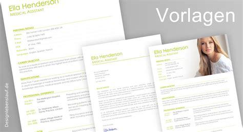 Design Vorlagen Bewerbung Openoffice Resume Exles In A Modern Design In Word Openoffice
