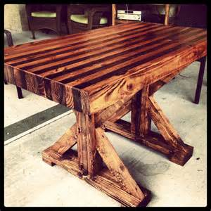 butcher block table i made home pinterest diy butcher block side table catch as catch can features