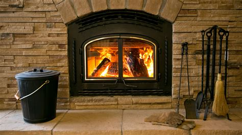 how much does a wood burning fireplace cost trgn