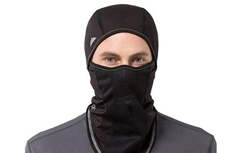 best balaclava for skiing the 5 best ski masks reviewed for 2017 outside pursuits