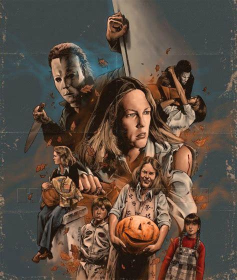 horrors  halloween halloween  character