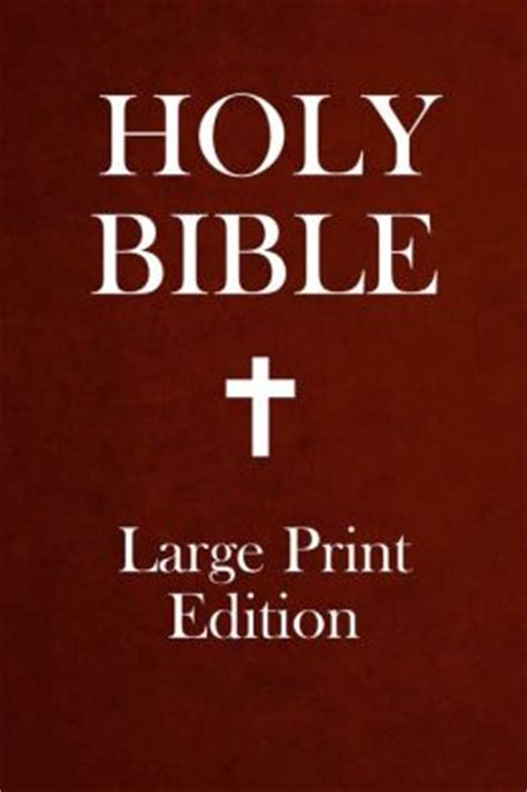 printable new king james version bible large print bible king james version by holy bible