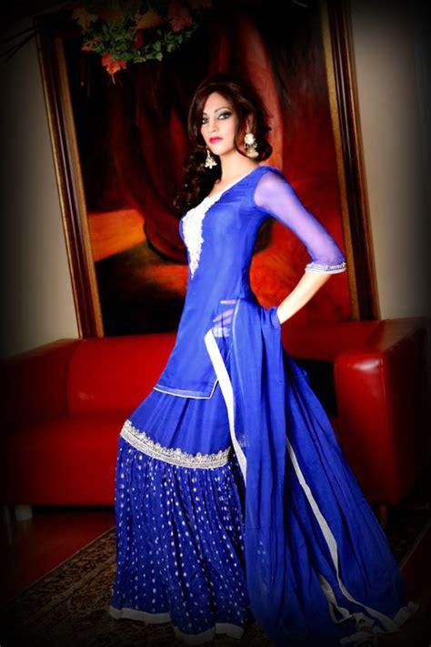 Sharara Dress   Fashion 2017
