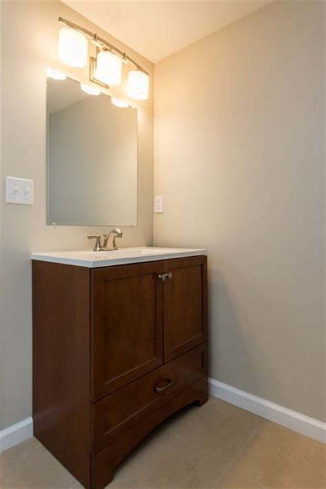 Mid Century Modern Bathroom Vanity Mid Century Modern Redux Midcentury Bathroom Vanities And Sink Consoles Other Metro By