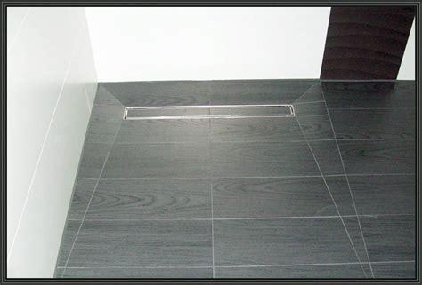 Dusche Fliesen by Bodengleiche Dusche Fliesen Hochwertige Baustoffe