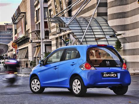 honda brio wallpaper wallpapers of honda brio za spec 2012 1600x1200