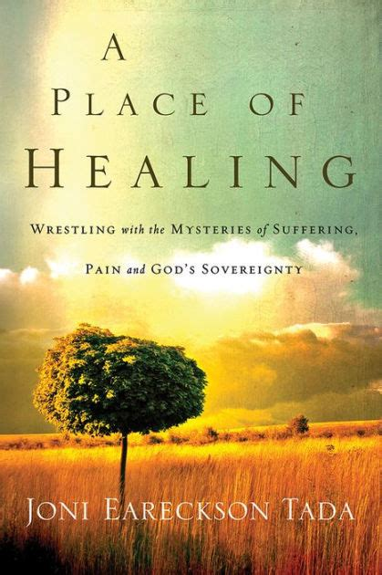 libro suffering and the sovereignty a place of healing wrestling with the mysteries of suffering pain and god s sovereignty by