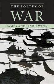 the war reexamined cambridge essential histories books war poetry winn s the poetry of war