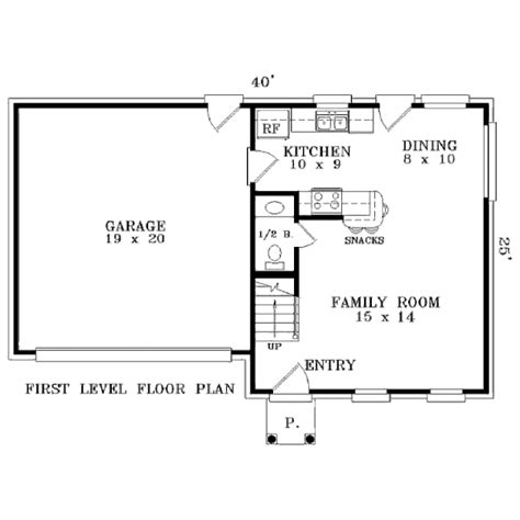 1300 sq ft floor plans colonial style house plan 3 beds 2 5 baths 1300 sq ft