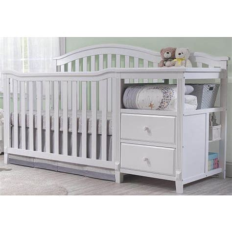 sorelle berkley 4 in 1 crib and changer berkley crib changer sorelle furniture