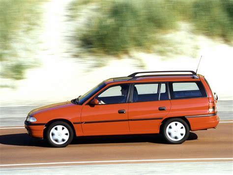 astra opel 1998 opel astra caravan specs 1994 1995 1996 1997 1998