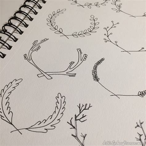 how to draw doodle lines lindsaybraman doodle tutorials bujo printables and