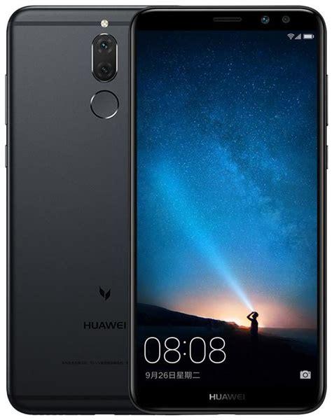 Huawei 2i 64gb 4gb huawei 2i 64gb 4gb ram dual sim simlockvrij zwart