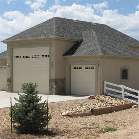 hip roof garage plans rv garage design ideas pictures remodel and decor