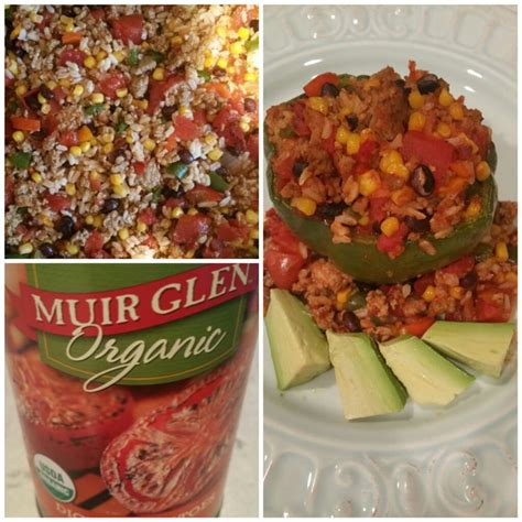 Detox Stuffed Peppers by 104 Best Images About Advocare Meal Plans And Prep On
