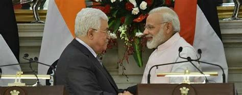 Cabinet Committees India by Indian Cabinet Okays India Palestine Mou On Agriculture
