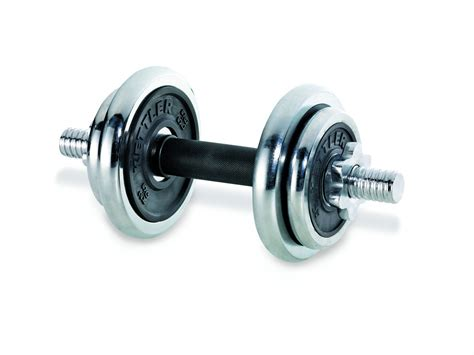 Jual Dumbbell Set Kettler Kettler Dumbbell Set Chrome Buy With 24 Customer Ratings