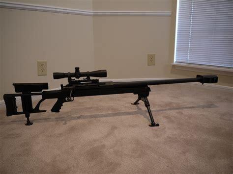 Armalite 50 Bmg by New Gun Day Armalite Ar 50 A1 50 Bmg The About Guns