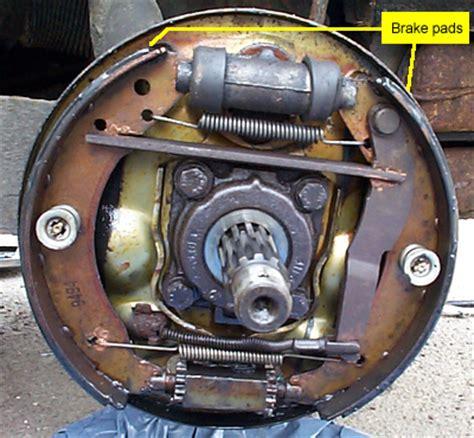 Repair Kit Wheel Brake Cylinder Peugeot 306 Brakes Calipers Rotors Pads Brake Fluid Flush