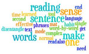 related keywords suggestions for reading words