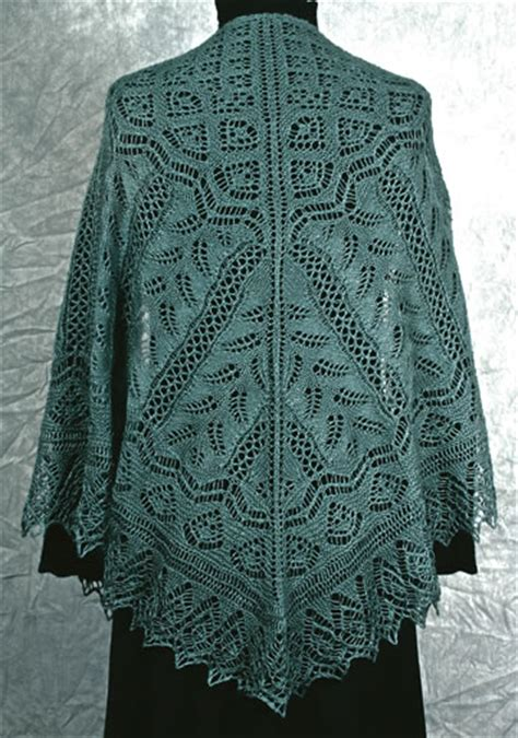 pattern knitting shawl lace shawl knitting pattern a knitting blog