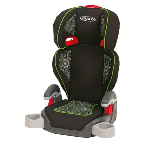 approved belt positioning booster seat system view larger