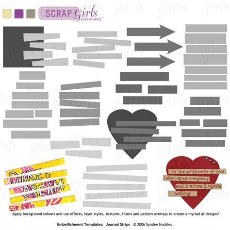 scrapbook journaling templates scrapbook journaling templates 11 best wishlist