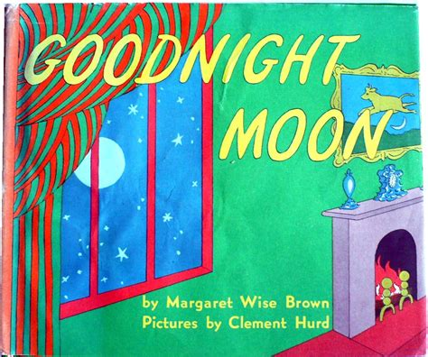 goodnight one books goodnight moon by margret wise brown classic picture